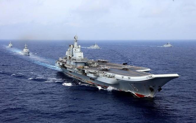 Công nghệ thế hệ tiếp theo giúp Mỹ ngăn chặn Trung Quốc tiến đánh Đài Loan như thế nào? ảnh 1