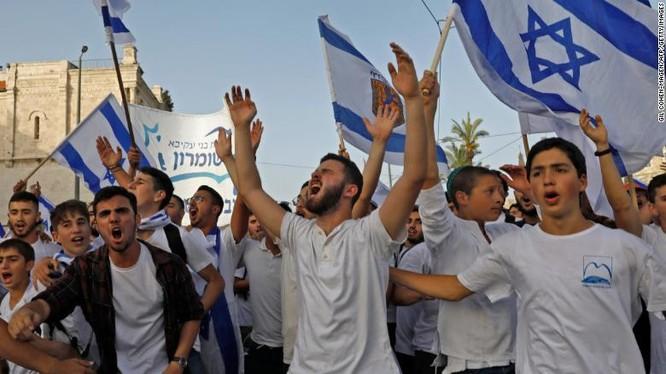 """Tại sao xung đột giữa Israel và Palestine """"nóng"""" đột biến? ảnh 4"""
