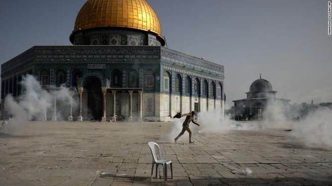 """Tại sao xung đột giữa Israel và Palestine """"nóng"""" đột biến? ảnh 3"""