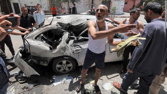 """Tại sao xung đột giữa Israel và Palestine """"nóng"""" đột biến? ảnh 2"""