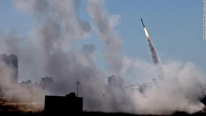 """Tại sao xung đột giữa Israel và Palestine """"nóng"""" đột biến? ảnh 1"""