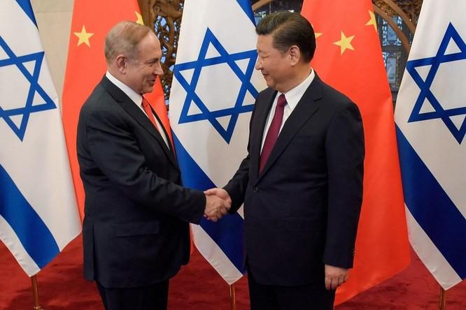 Trung Quốc nhìn nhận về xung đột Israel-Palestine như thế nào? ảnh 2
