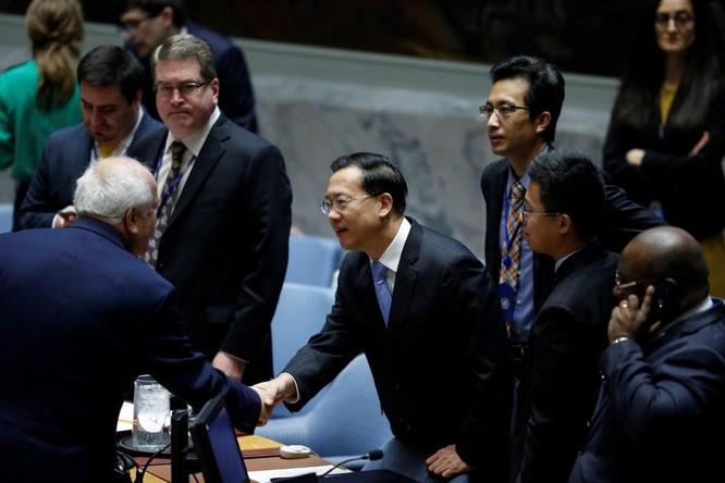 Trung Quốc nhìn nhận về xung đột Israel-Palestine như thế nào? ảnh 1