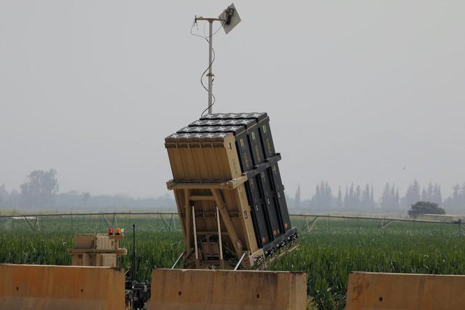 Ngoại giao tên lửa của Iran lan tới Gaza như thế nào? ảnh 3
