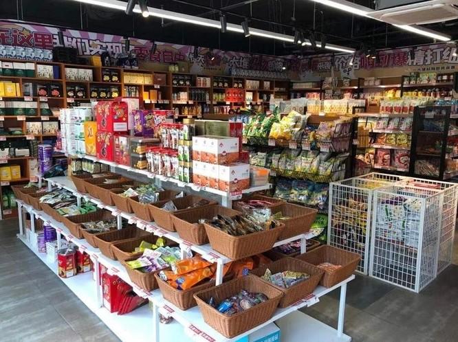 """Xu hướng mua đồ ăn sắp """"hết đát"""" nở rộ ở Trung Quốc ảnh 1"""