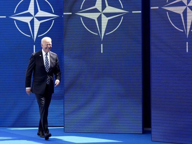 """NATO coi Trung Quốc là """"thách thức có hệ thống"""", tuyên bố chống lại sự trỗi dậy của Bắc Kinh ảnh 1"""