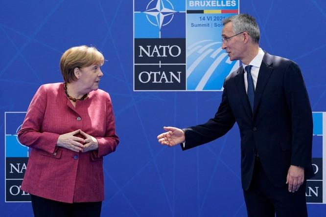 """Tổng thống Putin và """"chiêu bài"""" khí đốt giúp quy tụ đồng minh, trừng phạt địch thủ ảnh 2"""