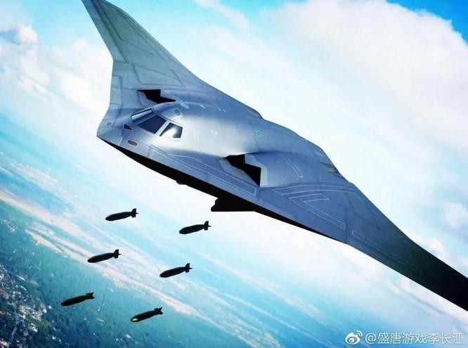 Mỹ - Trung Quốc: Quân đội nước nào mạnh hơn? Điều bất ngờ nằm ở cuối cùng ảnh 1