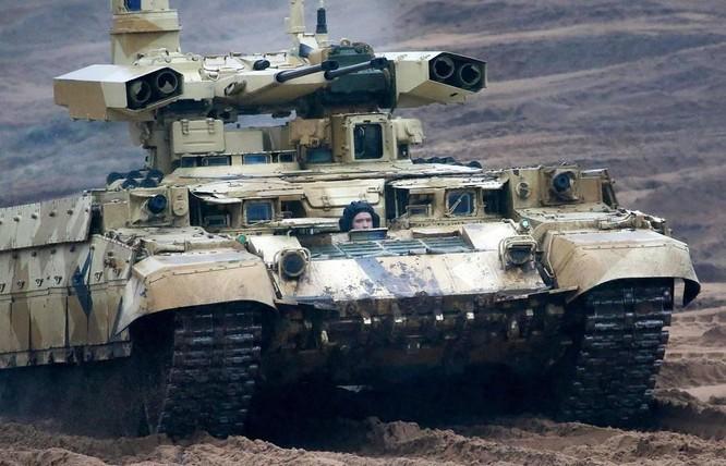 """Mổ xẻ sức mạnh đáng gờm của """"Kẻ hủy diệt-2"""" mới nhập biên chế quân đội Nga ảnh 1"""