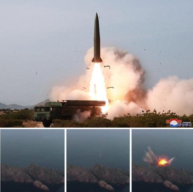 """Mắc kẹt giữa đối đầu Mỹ-Trung, châu Á đang lao vào cuộc chạy đua tên lửa """"cực kỳ nguy hiểm""""! ảnh 3"""