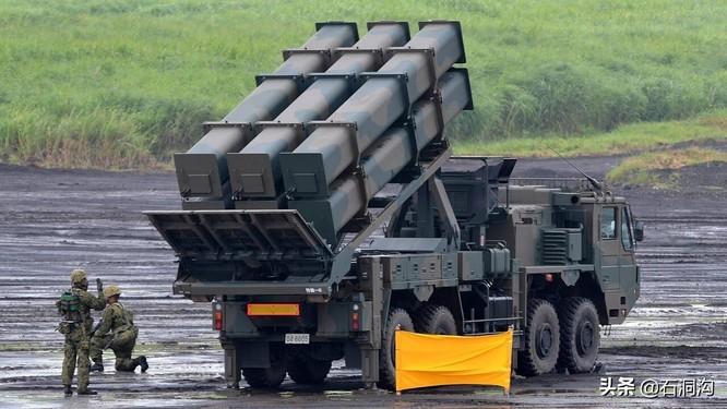 """Mắc kẹt giữa đối đầu Mỹ-Trung, châu Á đang lao vào cuộc chạy đua tên lửa """"cực kỳ nguy hiểm""""! ảnh 2"""