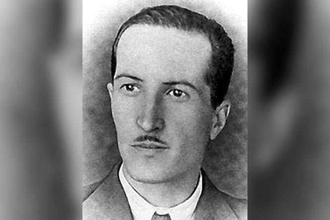 Huyền thoại về điệp viên hai mang Aleksandr Demyanov của Liên Xô trong Thế chiến II ảnh 2