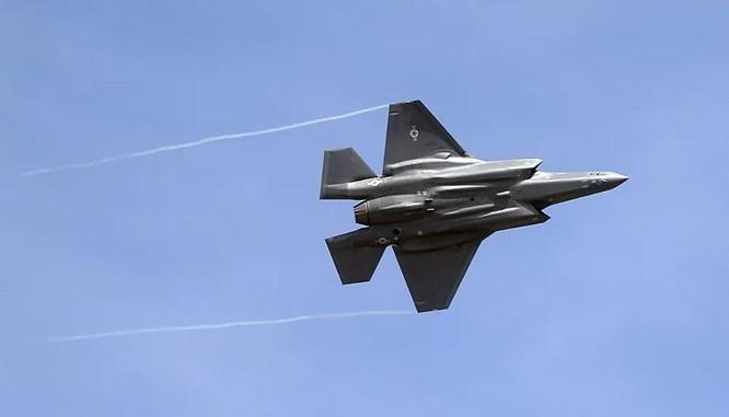 """Sukhoi """"Checkmate"""" và Lockheed Martin F-35: Chiến đấu cơ nào ưu việt hơn? ảnh 3"""