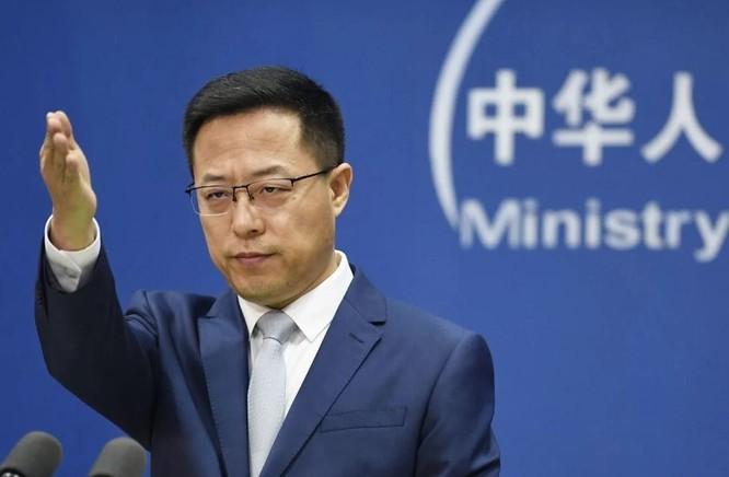 """Hé lộ xung đột giữa """"Chiến lang"""" và """"Gấu trúc"""" trong cộng đồng chính sách đối ngoại Trung Quốc ảnh 1"""