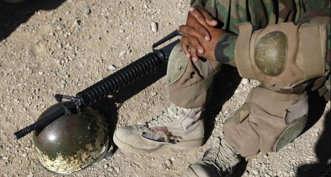 """Giải mã """"Nghệ thuật chiến tranh"""" giúp Taliban chiến thắng như chẻ tre ảnh 3"""