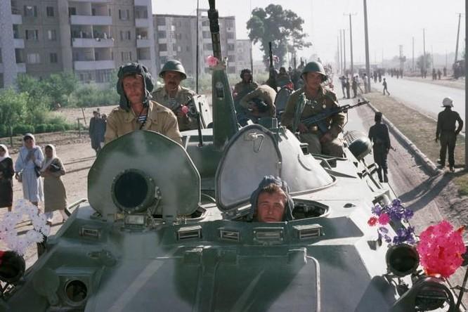 """""""Nấm mồ của các đế chế hùng mạnh"""": Afghanistan và lịch sử chiến tranh dài kỳ ảnh 2"""