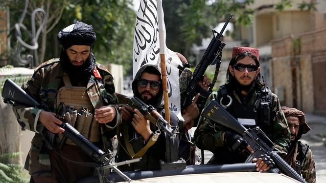 ISIS-K: Tổ chức khét tiếng đứng sau vụ đánh bom ở Kabul là ai? ảnh 2