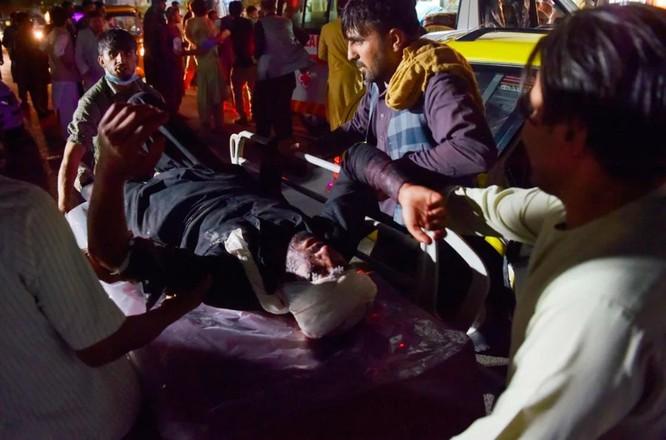 ISIS-K: Tổ chức khét tiếng đứng sau vụ đánh bom ở Kabul là ai? ảnh 1