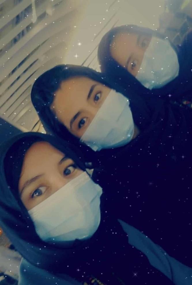 """""""Tôi cảm thấy vô dụng, tuyệt vọng"""": Nhật ký hành trình sơ tán của một phụ nữ Afghanistan ảnh 3"""