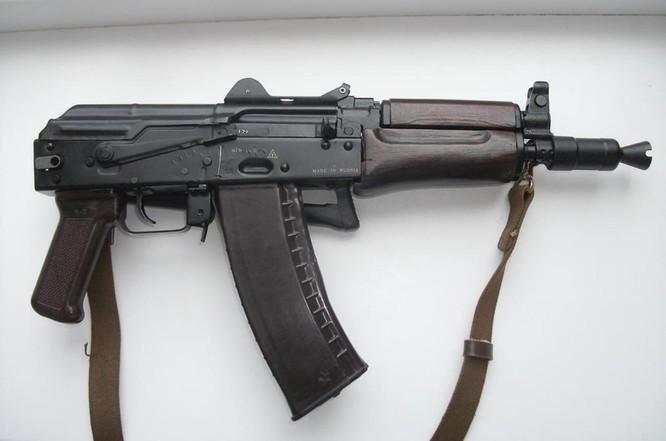 Top 5 loại súng trường tấn công nguy hiểm nhất của quân đội Nga ảnh 3