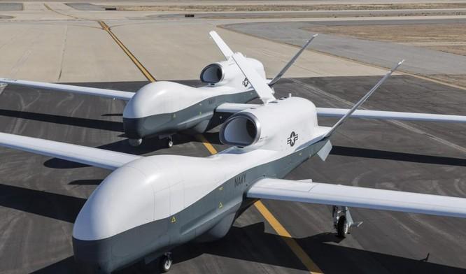 """Drone quân sự Trung Quốc đang đặt toàn khu vực vào chỗ """"rủi ro"""" như thế nào? ảnh 1"""