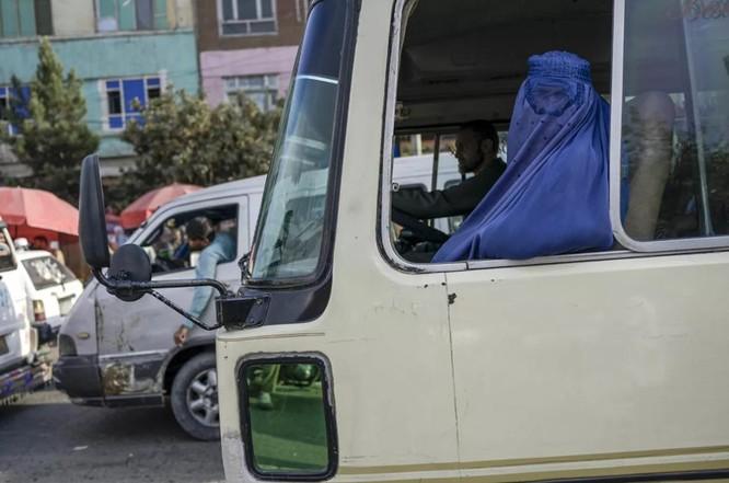 Chùm ảnh cuộc sống thường nhật ở thủ đô Kabul, Afghanistan ảnh 11