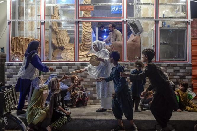 Chùm ảnh cuộc sống thường nhật ở thủ đô Kabul, Afghanistan ảnh 12