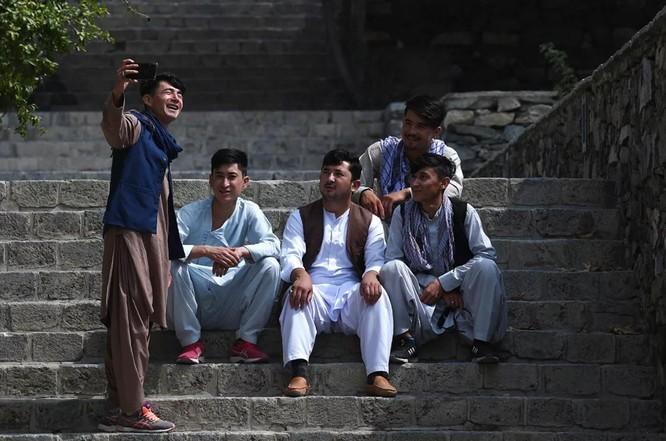 Chùm ảnh cuộc sống thường nhật ở thủ đô Kabul, Afghanistan ảnh 3