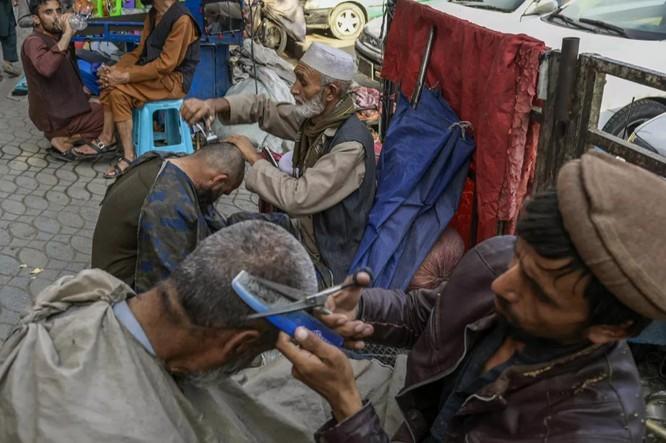 Chùm ảnh cuộc sống thường nhật ở thủ đô Kabul, Afghanistan ảnh 5