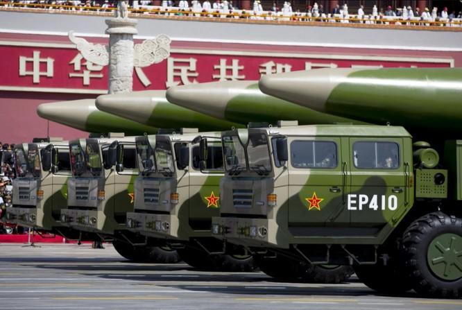 """""""Nóng"""" chạy đua vũ trang ở châu Á: Các nước tấp nập mua sắm và phát triển vũ khí mới ảnh 5"""