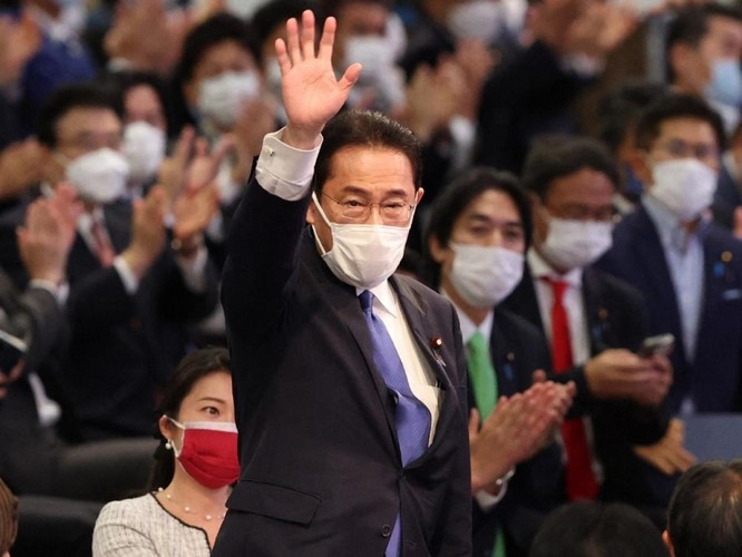 Tân Thủ tướng Nhật Fumio Kishida là người như thế nào, chính sách của ông là gì? ảnh 1