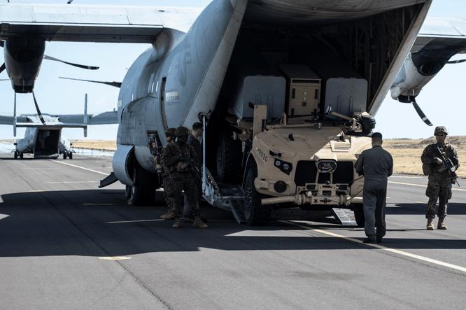 """Quân đội Mỹ đang đem """"sát thủ diệt hạm"""" này tới Thái Bình Dương ảnh 1"""