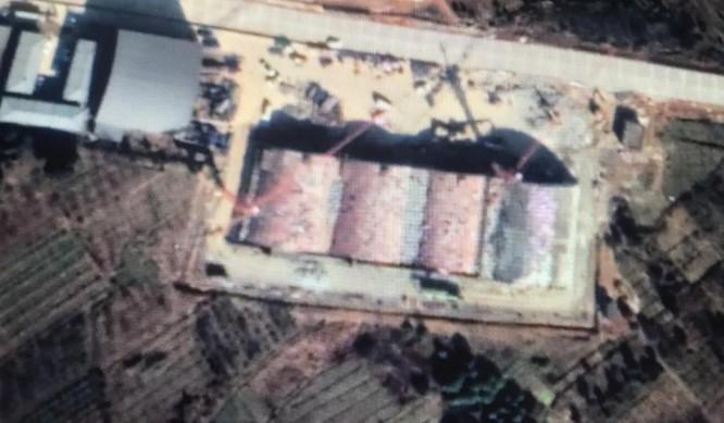 Trung Quốc có động thái nguy hiểm, điều J-16D tới sát nách Đài Loan ảnh 1