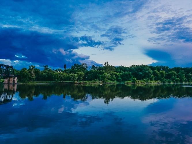 Thiên nhiên đẹp thế nào qua lăng kính iPhone X? ảnh 2