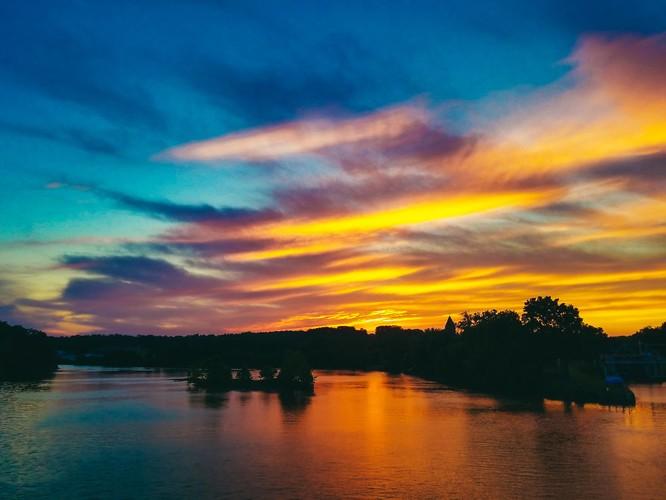 Thiên nhiên đẹp thế nào qua lăng kính iPhone X? ảnh 3