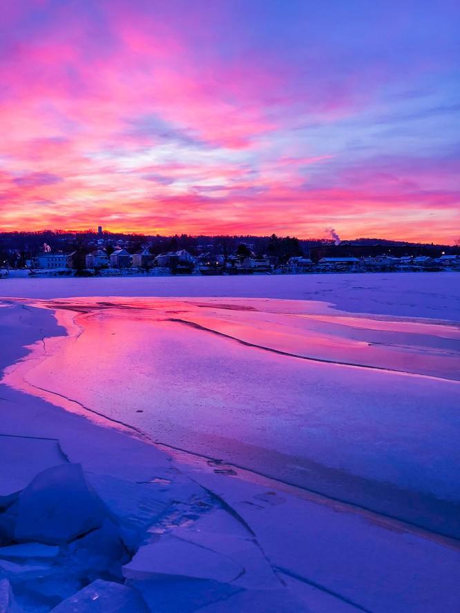 Thiên nhiên đẹp thế nào qua lăng kính iPhone X? ảnh 7