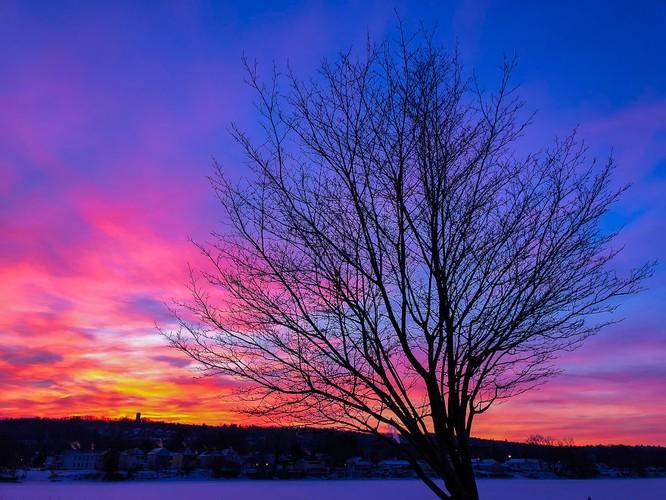 Thiên nhiên đẹp thế nào qua lăng kính iPhone X? ảnh 8