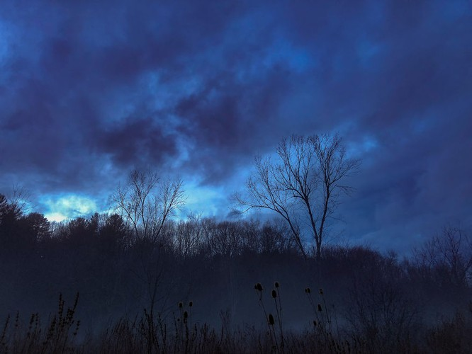 Thiên nhiên đẹp thế nào qua lăng kính iPhone X? ảnh 10