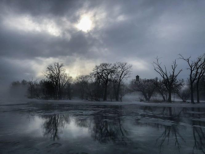 Thiên nhiên đẹp thế nào qua lăng kính iPhone X? ảnh 11