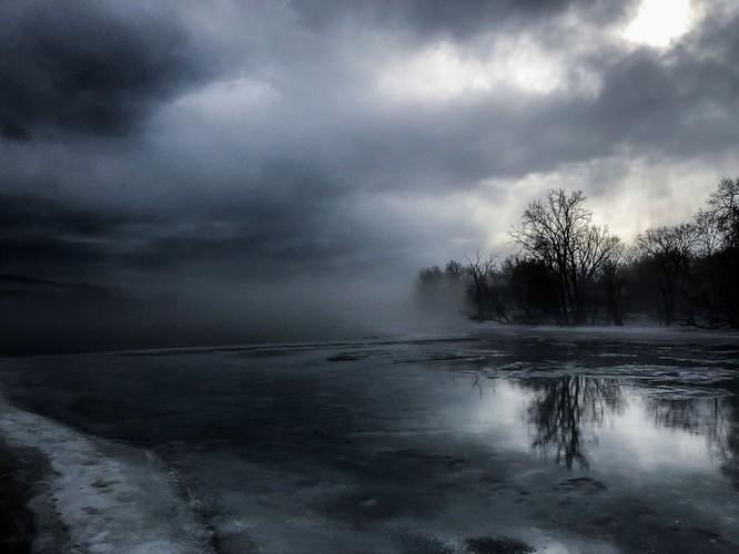 Thiên nhiên đẹp thế nào qua lăng kính iPhone X? ảnh 12