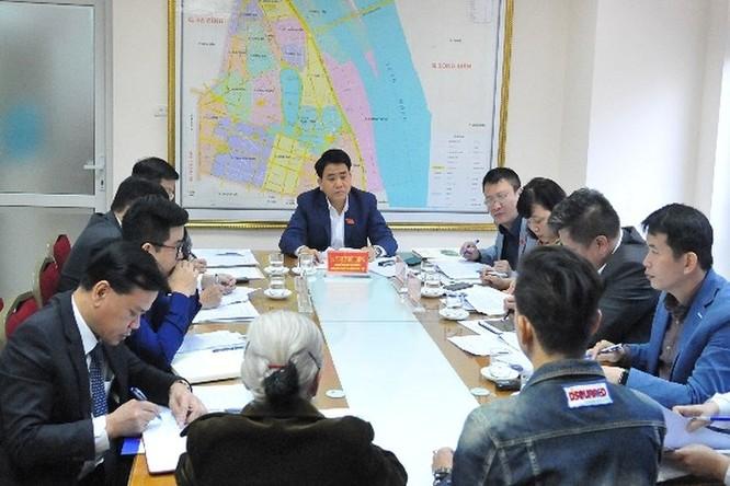 Hà Nội cho phép ghi âm, ghi hình buổi tiếp công dân nhưng cấm phát livestream ảnh 2