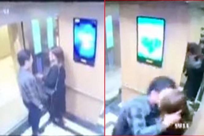 Vụ cô gái trẻ bị sàm sỡ trong thang máy: Gấp rút điều tra, nghiên cứu căn cứ pháp lý ảnh 2