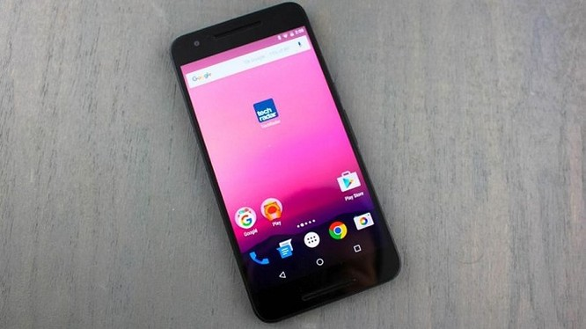 Fuchsia sẽ không thể thay thế Android ảnh 1