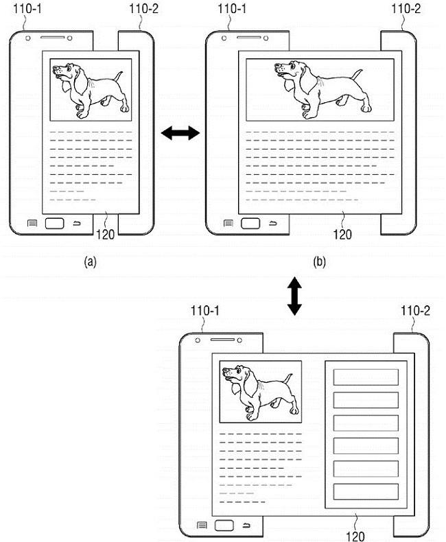 Samsung xin cấp bằng sáng chế cho máy tính bảng và smartwatch mới ảnh 3