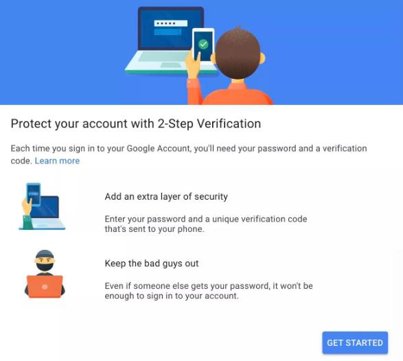4 bước cơ bản để bảo mật tài khoản Gmail hiệu quả ảnh 1
