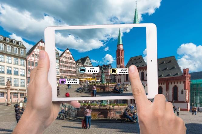 Khám phá những tiện ích của công nghệ AR có thể bạn chưa biết ảnh 3