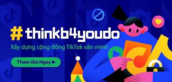 """5 xu hướng TikTok ý nghĩa khiến cộng đồng mạng """"phát cuồng"""" ảnh 2"""
