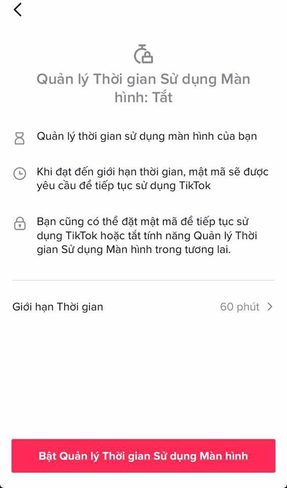 4 biện pháp bảo vệ an toàn cho người dùng trên TikTok ảnh 2