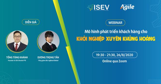 """Làm thế nào để start-up Việt """"sống sót"""" qua mùa COVID-19? ảnh 1"""