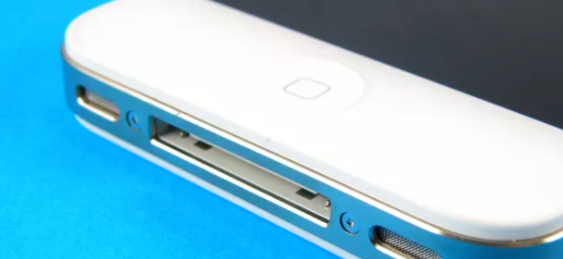 Cổng 30-pin trên iPhone 4S